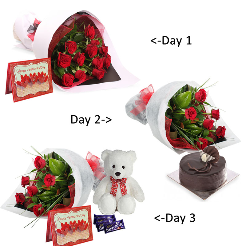 valentine's day gifts in solapur